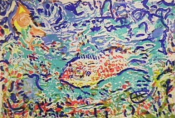 שם האמן: הקר אוריון דליה